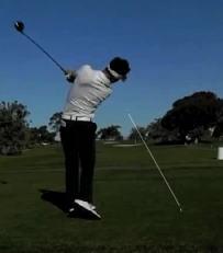 超簡単で超高難度 ドライバーの飛距離を上げるゴルフスイング上達練習