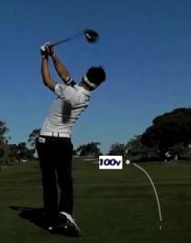 超簡単で超高難度2!ドライバーの飛ぶ距離を上げるゴルフスイング上達法!!
