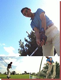 ゴルフ上達管理人 ゴルフエッグ