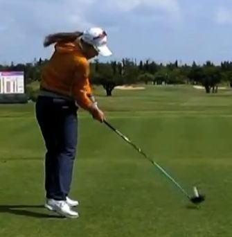 ゴルフ理論は数あるがインパクトが決まればOK プロが必ず行っているゴルフ上達インパクト【flow of lesson 13】