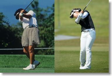 ゴルフの飛距離・方向性アップはバンプ