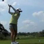 宮里藍・アニカソレンスタムの秘密!ゴルフの夢のスコア「54」ビジョン