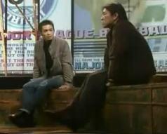 イチローと松井秀喜対談