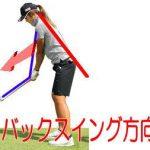ゴルフヘッドスピード+軸安定+左ひじ引け防止のトリプルアップのさらなるアップ「ビュビュ素振り」って?