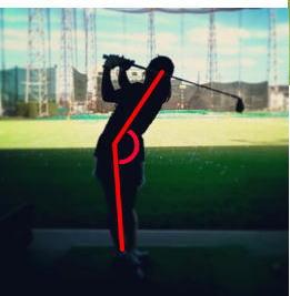 ゴルフのフィニッシュがカギ!トップボールはなぜ出るか?グリーンに近づく10の流れ