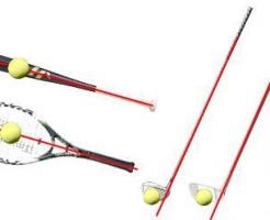 ゴルフクラブと他のスポーツの道具との比較