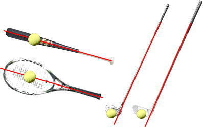 「空振り」でゴルフ上達練習法 ゴルフが難しい理由を教えます