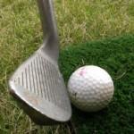 ダフリとトップの真実2 ゴルフ練習場1秒で準備完了!ダフリ撲滅法