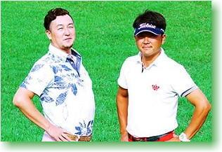 100切りゴルフパーフェクトマスタープログラム指導者