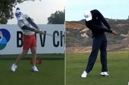 0.02秒の違い!ゴルフの方向性と飛距離アップを図るゴルフ上達法