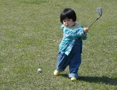 紳士のスポーツ!ラウンド中は「自己責任」精神鍛えてゴルフ上達