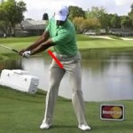 タイガーウッズがスイングで教えてくれる、ゴルフ上達は股関節が命!