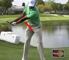 タイガーウッズも股関節!これでゴルフも一気に上達