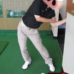 ゴルフミスの8割はトップに!初心者のこんなに怖いオーバースイング