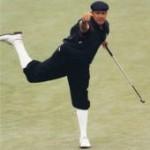 イップスの悩み克服法2つ!宮里藍に学ぶ心。初心者も必見ゴルフ上達